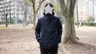 ノースフェイス MENS ARROWOOD TRICLIMATE JACKET